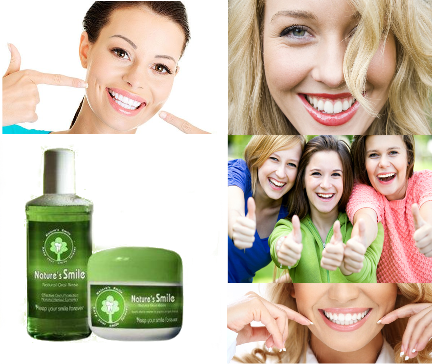 Nature S Smile Reviews